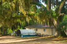 Bradfordville Blues Club, Tallahassee, United States