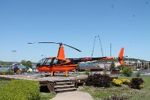 Branson Helicopter Tours