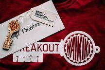Breakout Waikiki Escape Rooms