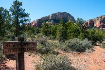 Brin's Mesa Trail, Sedona, United States