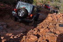 Broken Arrow Trail, Sedona, United States