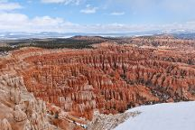 Bryce Amphitheatre, Bryce Canyon National Park, United States