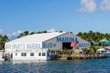 Bud n' Mary's Sportfishing Marina