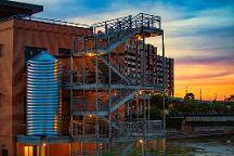 Buffalo Bayou Park, Houston, United States
