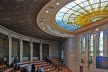Buffalo City Hall, Buffalo, United States