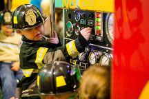 Building for Kids, Appleton, United States