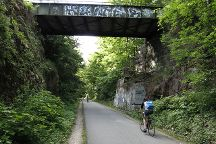 Burlington Bike Path, Burlington, United States