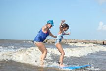 C-Sick Surfin', Galveston, United States
