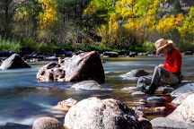 Cache La Poudre River, Fort Collins, United States