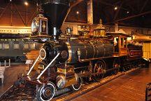 California State Railroad Museum, Sacramento, United States
