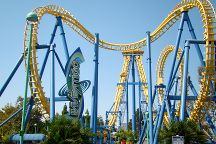 California's Great America, Santa Clara, United States