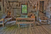 Callaway Plantation, Washington, United States