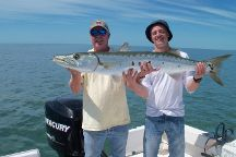 Callion Fishing Charters