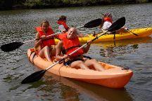 Calypso Kayaking Daytona
