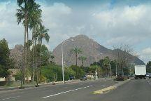 Camelback Mountain, Phoenix, United States