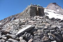 Camp Muir Trail, Paradise, United States