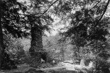 Camp Rapidan, Shenandoah National Park, United States