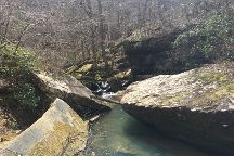 Cane Creek Canyon Nature Preserve, Tuscumbia, United States