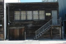 Cannery Row, Monterey, United States