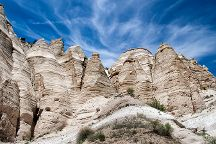 Canyon Trail, Cochiti Pueblo, United States
