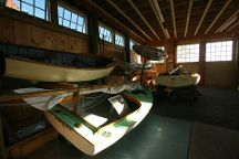 Cape Cod Maritime Museum, Hyannis, United States