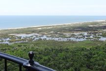 Cape Hatteras National Seashore, Hatteras Island, United States