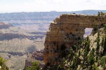 Cape Royal, Grand Canyon National Park, United States