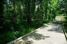 Capital Area Greenway, Raleigh, United States