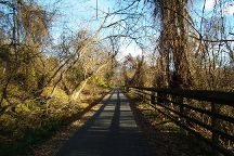 Capital Crescent Trail, District of Columbia, United States