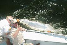 Capt. Chet Jennings Fishing Charters