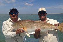 Capt. David Leal's Fishing Guide