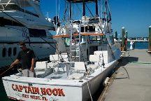 Captain Hook Fishing Charters