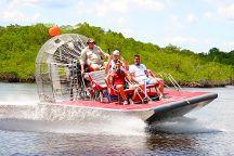 Captain Jack's Airboat Tours