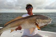 Captain Richard Fishing Charter