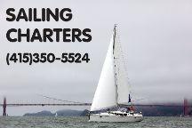 Captain San Francisco Sailing Charters