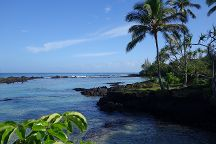 Carlsmith Beach Park, Hilo, United States