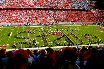 Carter Finley Stadium, Raleigh, United States