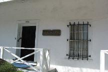 Casa Serrano, Historic Adobe, Monterey, United States