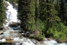 Cascade Canyon Trail, Grand Teton National Park, United States