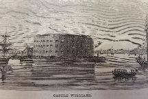 Castle Williams, New York City, United States