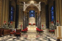 Cathedral Basilica of Saints Peter and Paul, Philadelphia, United States