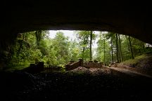 Cathedral Caverns State Park, Woodville, United States