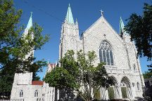 Cathedral of Saint Peter, Kansas City, United States