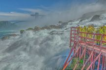 Cave of the Winds, Niagara Falls, United States