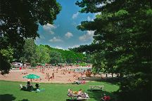 Centennial Beach, Naperville, United States