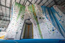Central Rock Gym, Worcester, United States