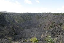 Chain of Craters Rd, Island of Hawaii, United States