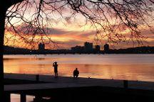 Charles River, Cambridge, United States