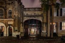 Charleston Terrors, Charleston, United States