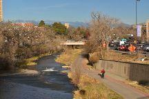 Cherry Creek Trail, Denver, United States